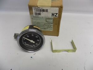 New Oem Ford Freightliner Tachometer Assembly E4hz 17360 b