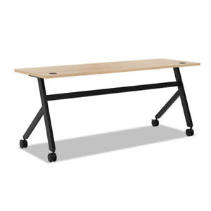 Hon Multipurpose Table Fixed Base Table 72w X 24d X 29 3 8h Bsxbmpt7224xw