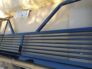 Stromberg Carlson Vgd 94 101 Vented Tail Gate All Series Dodge 1995 2001
