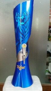 Tower Beer 3 Liters Portable Plastic Original Tiger Beer Thai Tap Draft Premium
