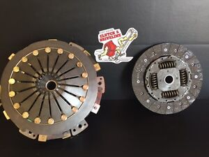 Clutch Kit For 09 13 Chevy Corvette Zr1 W 6 2l Supercharged Engine 24260226