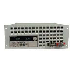 Bk Precision 8520 2400w High Res Programmable Dc Electronic Load 220v