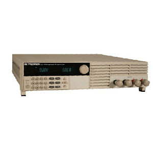 Bk Precision 8512 600w High Resolution Programmable Dc Electronic Load 220v