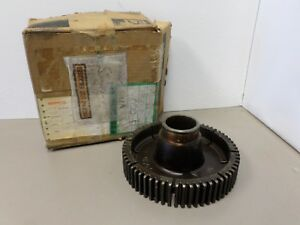 Oem Caterpillar 5h 0049 Clutch Hub New Old Stock