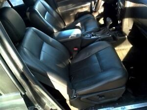 R Front Seat Bucket Without Air Bag Leather Electric Fits 06 09 Saab 9 7x 136778
