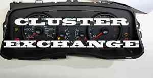 Ford Crown Victoria 08 Software And Odometer Calibration Service