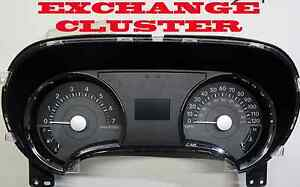 2008 Mercury Grand Marquis Software And Odometer Calibration Service