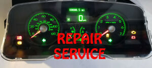 2006 Lincoln Town Car 06 Software And Odometer Calibration Service
