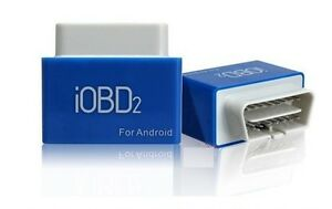 Xtool Code Reader Iobd2 Vehicle Obd2 Eobd Work With Android Via Bluetooth