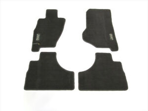 05 07 Jeep Liberty Front Rear Carpet Floor Mats Set Of 4 Oem New Mopar Genuine