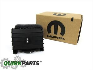 08 10 Dodge Charger Right Side Air A c Air Conditioning Heat Vent Mopar Genuine