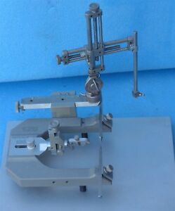 Kopf 900 Small Animal Stereotaxic Instrument Inventory 806