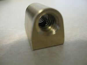 South Bend Lathe 9 10 With Taper Attachment Cross Slide Feed Nut Pt486nk1