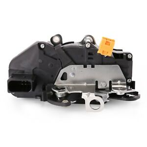 Fits Chevy Cadillac Gmc Door Lock Actuator Integrated Latch 931 303