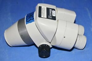 1 Used Nikon Smz 2b Microscope Body