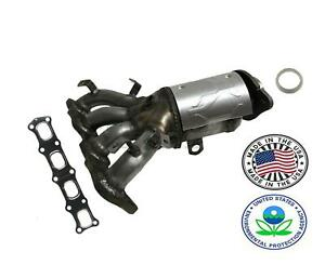 New Manifold Catalytic Converter Made In Usa For 14 16 Mitsubishi Outlander