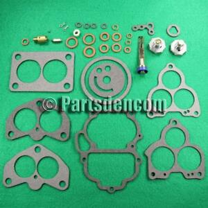 Carburettor Repair Kit Fits Holley Model 94 2100 Aa 1 Ford Flathead Hotrod V8