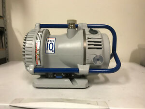 Boc Edwards Xds10c Oil Free Dry Scroll Vacuum Pump Zero Run Hours