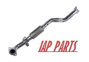 Fits Hyundai Tiburon 2007 2008 2 0l Front Exhaust Pipe