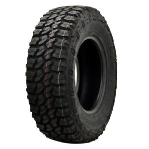 Americus Rugged M t 35x12 5r20lt 121q 10 Ply quantity Of 4
