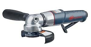 Ingersoll Rand 3445max 4 1 2 Max Angle Air Grinder Brand New