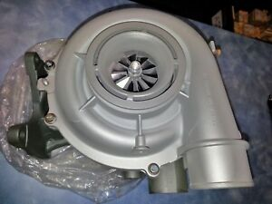 Gm Garret Duramax Turbo Charger Reman