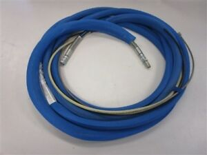 Commerical Graco Paint Sprayer Hose 25 Feet Long
