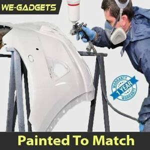 Painted To Match Fits Ford Focus 05 07 Front Passenger Side Rh Fender Fo1241240