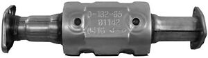California Carb Legal Direct Fit Catalytic Converter 81142