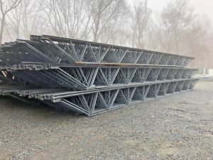 50 Steel Bar Joist 36 X 50 Steel Floor Roof Trusses Steel Joist