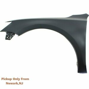 Painted To Match Fits Volkswagen Jetta 11 18 Front Driver Side Fender Vw1240142