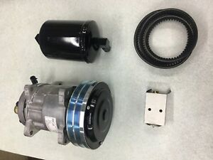 Case Ih Combine Ac Kit For 1640 1688 A 500 7000 A 804 999 A 1977959c1