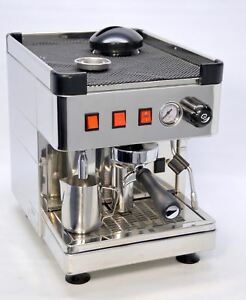 Wega Mininova Astoria Compact Ckx Semi Automatic 1 Group Espresso Coffee Machine