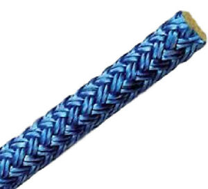 Tree Rigging Bull Rope 1 2 Rated For 10 400 Lbs Samson Stable Braid