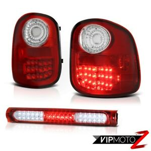brightest Led Tail Lights High Stop 1997 2003 Ford F150 Flareside Lightning