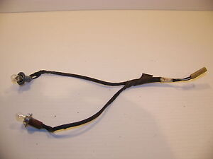 1971 Chrysler Imperial Warning Lights Wiring Harness 69 70 72 73 300 New Yorker