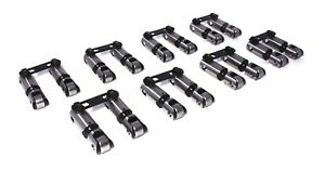 Comp Cams 838 16 Sbf Endure x Solid Roller Lifters Ford 302 351w 289 V8