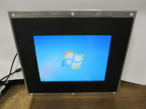 Fpm 150t Industrial Lcd Display 15 With Touch Works
