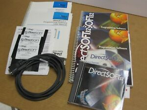 Automation Direct 205 Directsoft directsoft32 Plc Programming Software