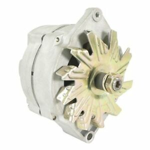 508552m92 Alternator For Massey Ferguson 1100 1105 1130 165 175 180 2500 302 304