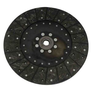 Clutch Disc For Ford 4400 4500 4410 E8nn7550ca