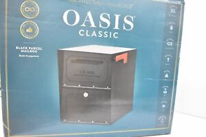 Architectural Mailboxes Oasis Classic Locking Box 6200b 10