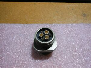 Bendix Connector Part Ms17345r20n22p Nsn 5935 00 902 2845