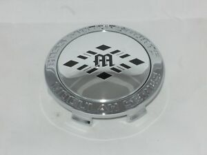 Mcsweeney Designs Boss Motorsports Modular Series Wheel Rim Center Cap 3251 3353