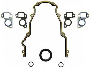 Front Cover Timing Cover Gasket Set Gm Chevy Ls Ls1 Ls2 Ls3 Vortec 4 8 5 3 5 7 6