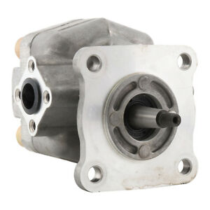 New Power Steering Pump For Ford new Holland 2110 Compact Tractor Sba340450260