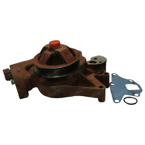 New Water Pump For Ford new Holland 6640 7740 87840257