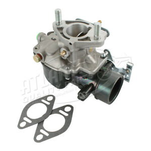 New Carburetor For John Deere 2510 102631as 10a18173 194603m1 194603m91