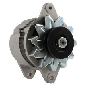 New Alternator For Allis Chalmers 5020 72102112