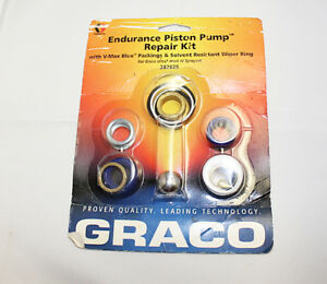 Graco Pump Repair Kit For Ultra Mark Iv 287825 287 825
